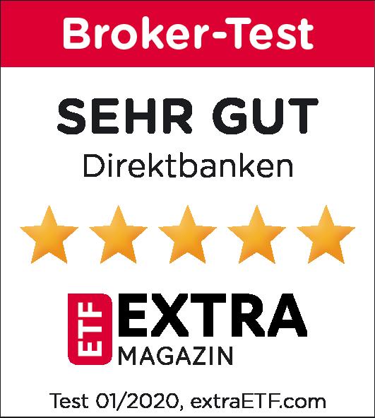 ETF Extra Magazin