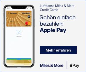 Apple Pay - Mobiles Bezahlen
